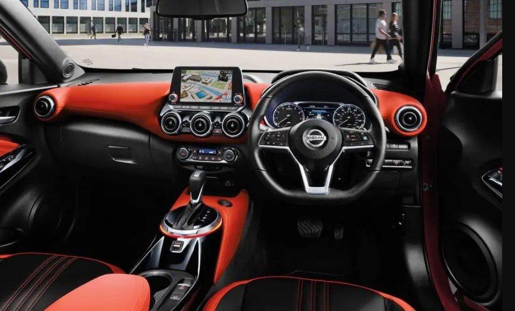 Nissan Juke có kế hoạch mở bán lại tại Việt Nam, lộ diện toàn bộ hình ảnh thiết kế - Ảnh 3.