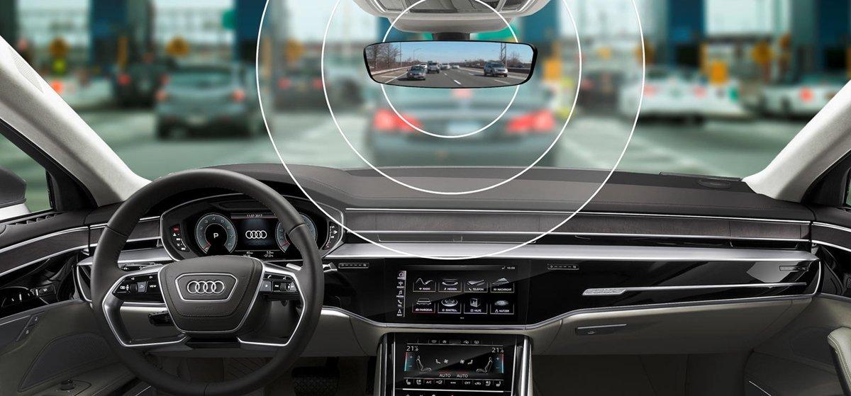 Audi nâng cấp hệ thống giải trí cho những mẫu xe 2022