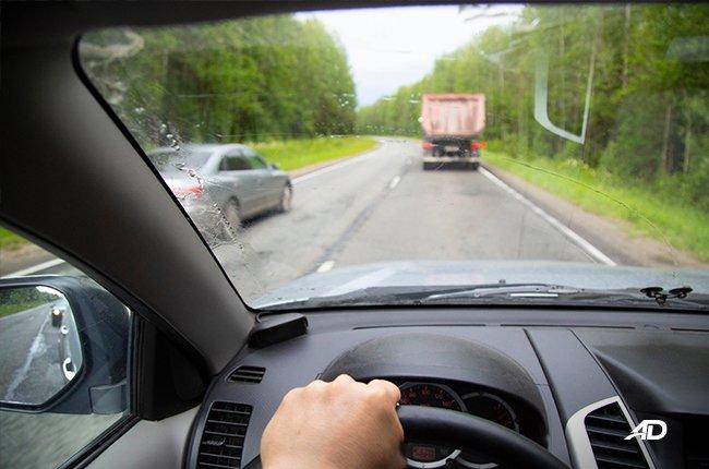 Những điều tài xế Việt nên để ý khi tham gia giao thông