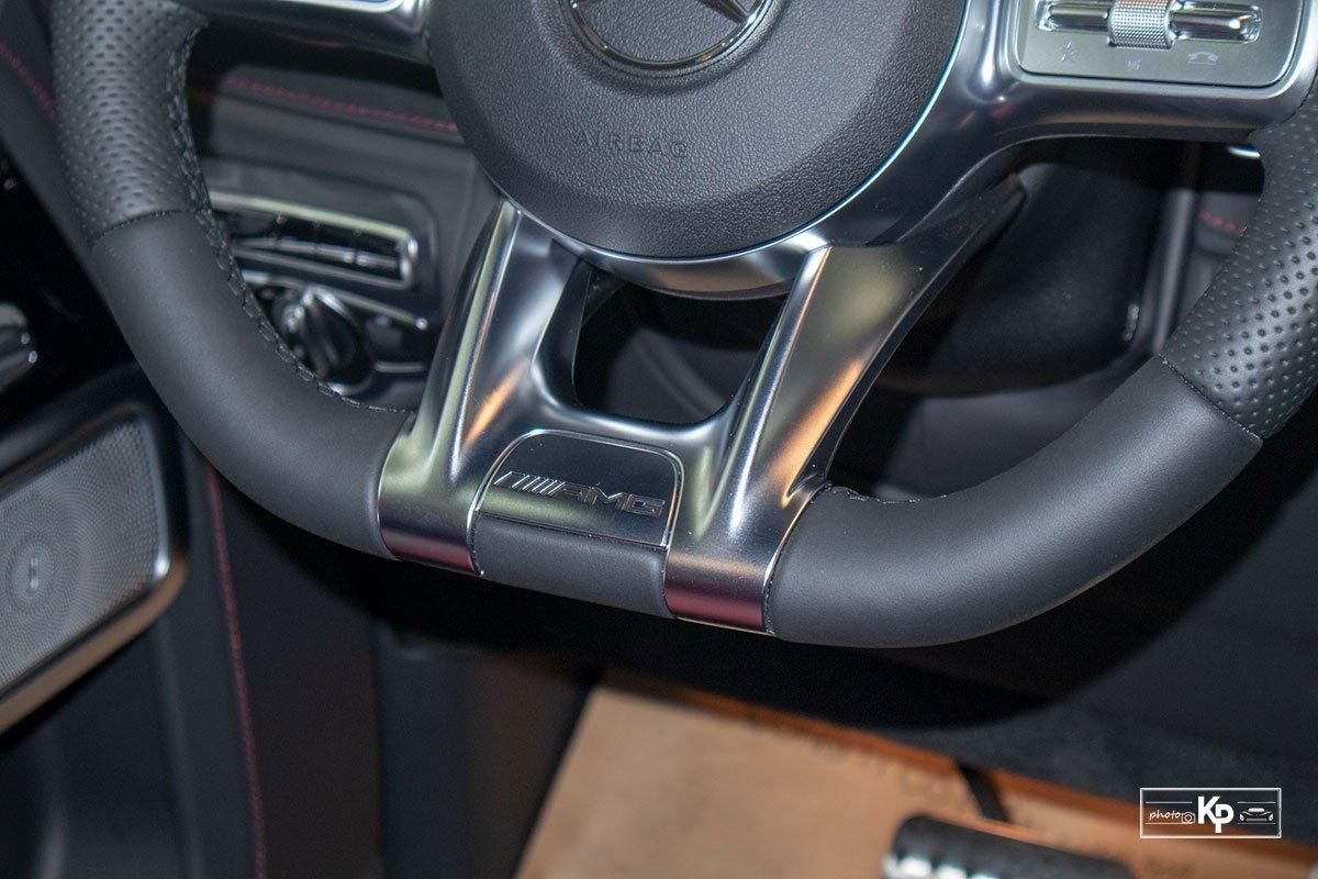 ảnh AMG xe Mercedes-AMG G63 2021