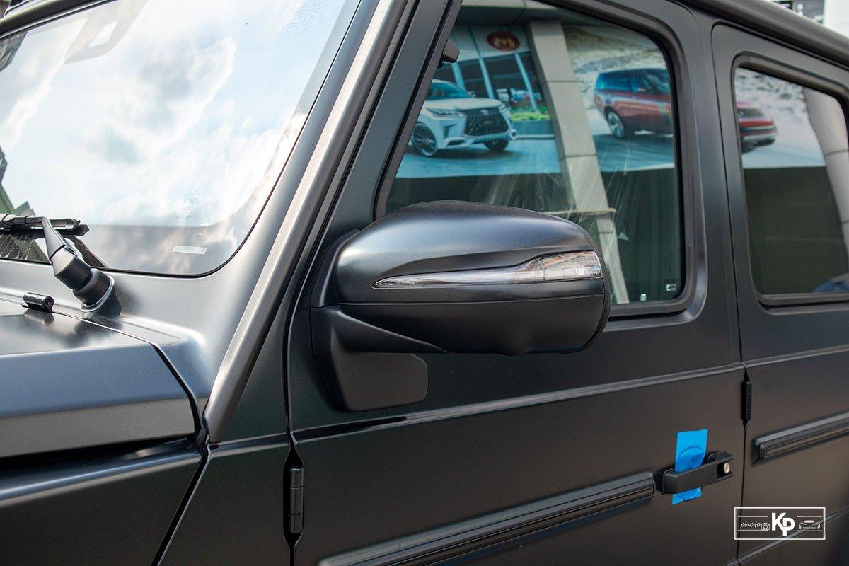 ảnh Gương xe Mercedes-AMG G63 2021