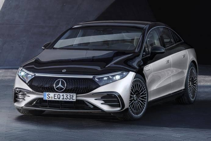 Tổng hợp các tính năng, công nghệ đỉnh cao của Mercedes-Benz EQS