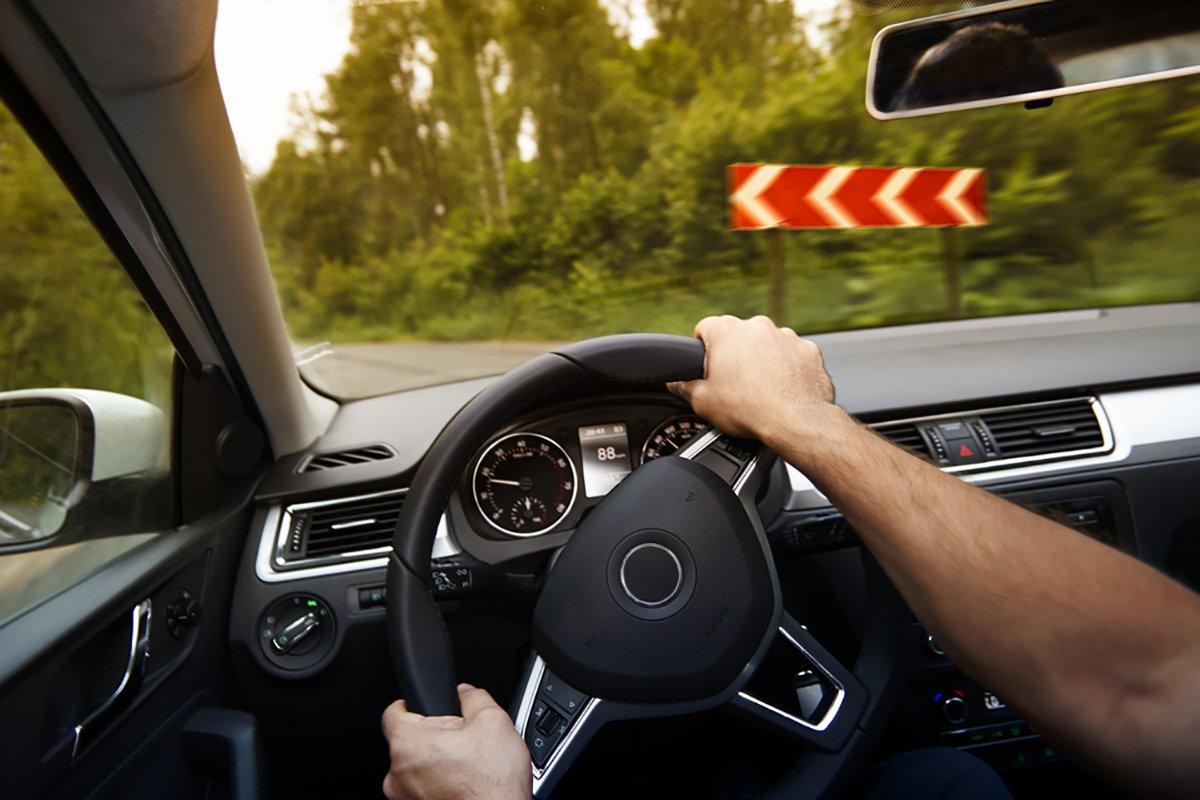 Những lỗi dừng, đỗ xe tài xế thường mắc phải