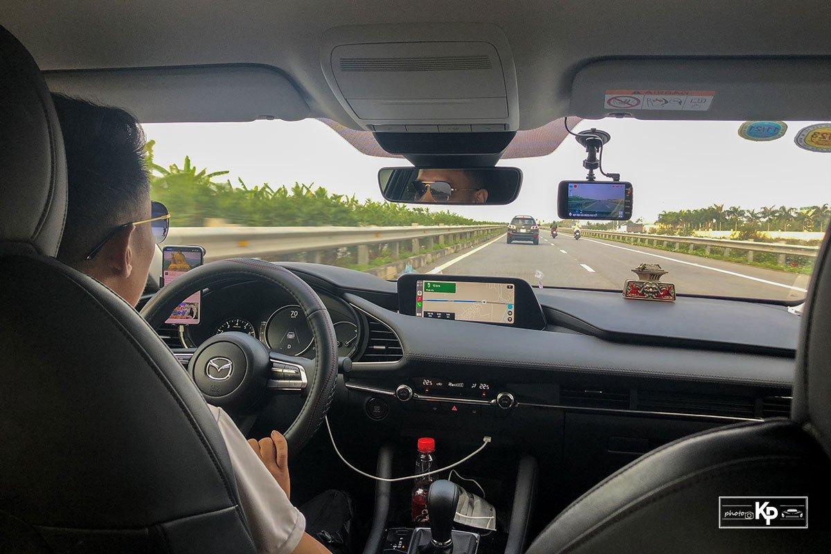 Ưu nhược điểm Mazda 3 2021: Đâu là lý do bị Kia Cerato vượt mặt? a5