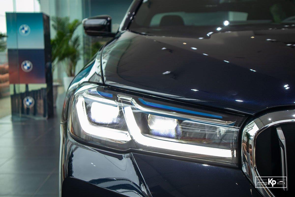 Ảnh thực tế BMW 530i M-Sport 2021 tại đại lý Việt Nam, giá gần 3,3 tỷ đồng a5