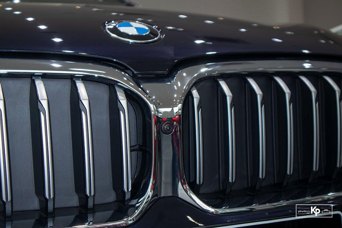 Ảnh thực tế BMW 530i M-Sport 2021 tại đại lý Việt Nam, giá gần 3,3 tỷ đồng a30