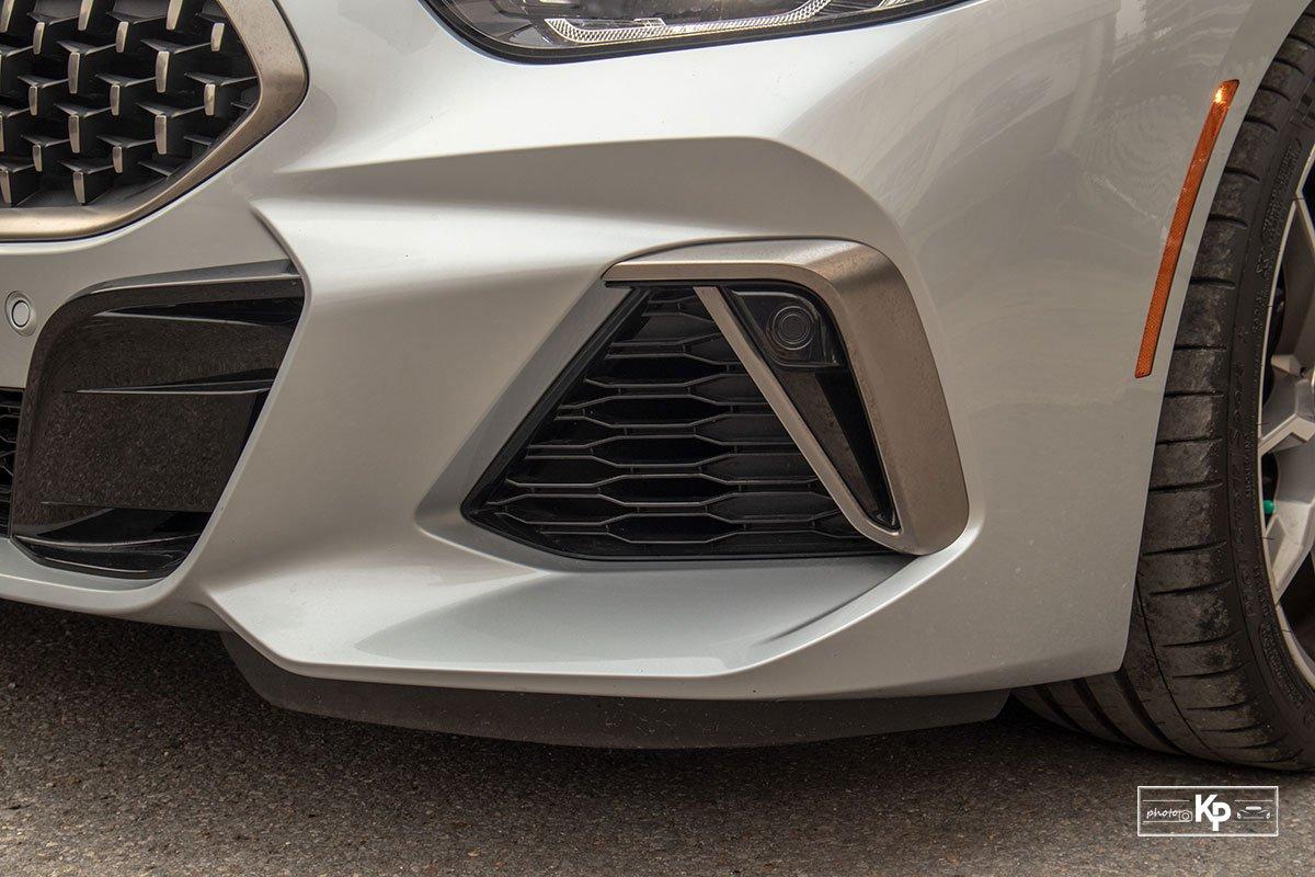 Cận cảnh BMW Z4 M40i 2021 độc nhất Việt Nam a9