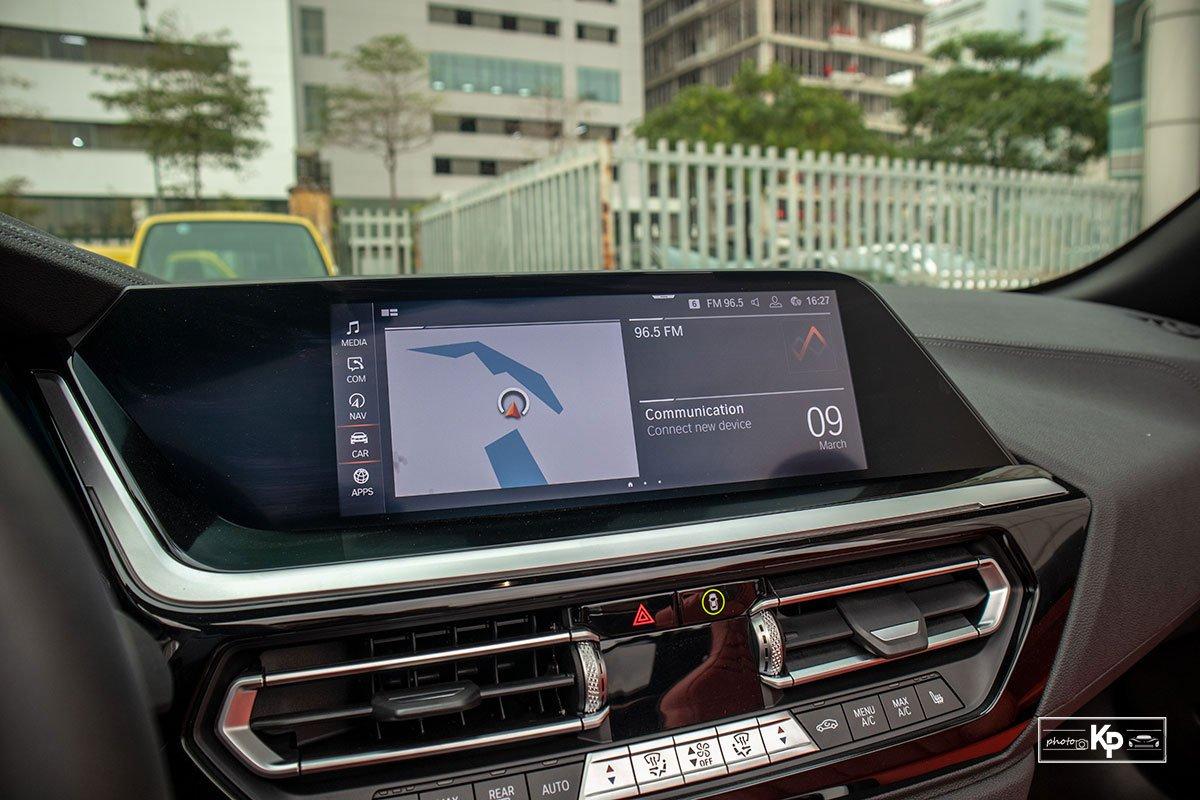 Cận cảnh BMW Z4 M40i 2021 độc nhất Việt Nam a26