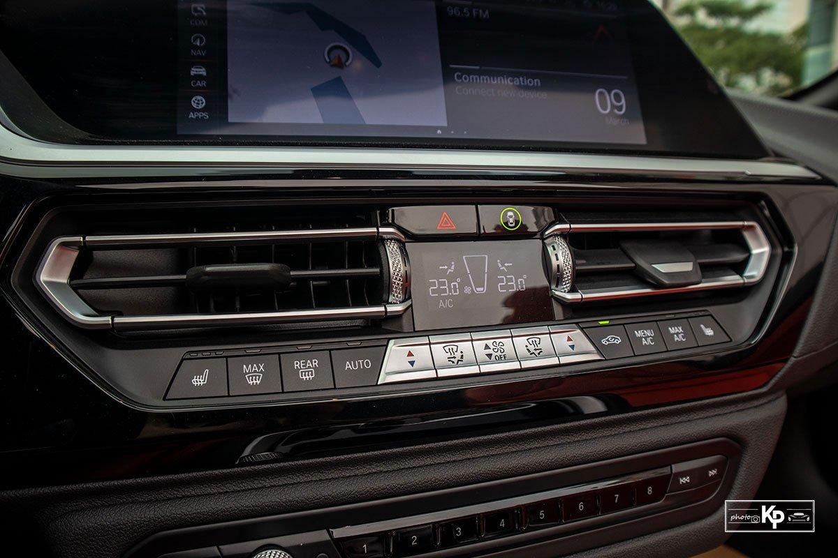 Cận cảnh BMW Z4 M40i 2021 độc nhất Việt Nam a29