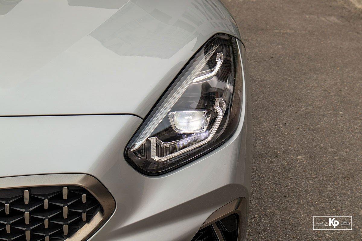 Cận cảnh BMW Z4 M40i 2021 độc nhất Việt Nam a7
