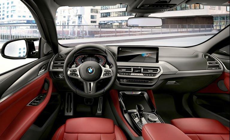 BMW X3 và X4 2022 hứa hẹn cung cấp trải nghiệm lái tuyệt đỉnh.