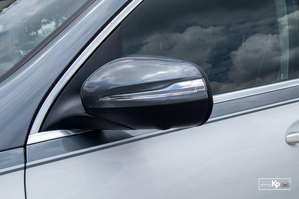 """Mercedes-Maybach GLS 600 2021 màu """"độc"""" về Việt Nam: Vẫn xứng danh SUV siêu sang dành cho ông chủ a9"""