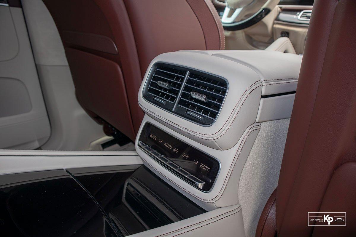 """Mercedes-Maybach GLS 600 2021 màu """"độc"""" về Việt Nam: Vẫn xứng danh SUV siêu sang dành cho ông chủ a22"""