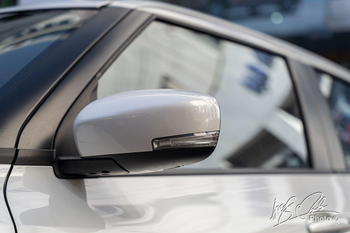 Ảnh Gương xe Suzuki Swift 2021