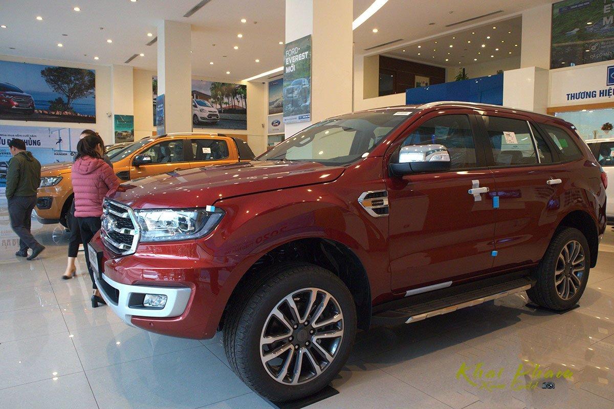 Giá ô tô giảm cao nhất 200 triệu đồng, người mua dè dặt chờ thêm cơ hội 1