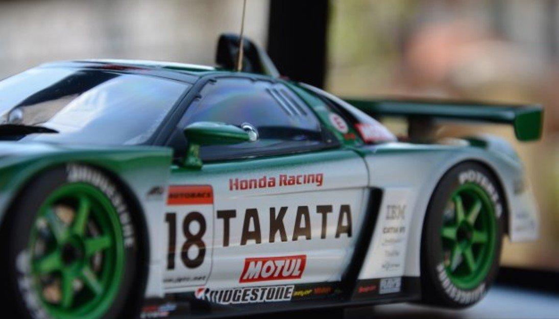 Takata làm giả dữ liệu kiểm tra dây an toàn.