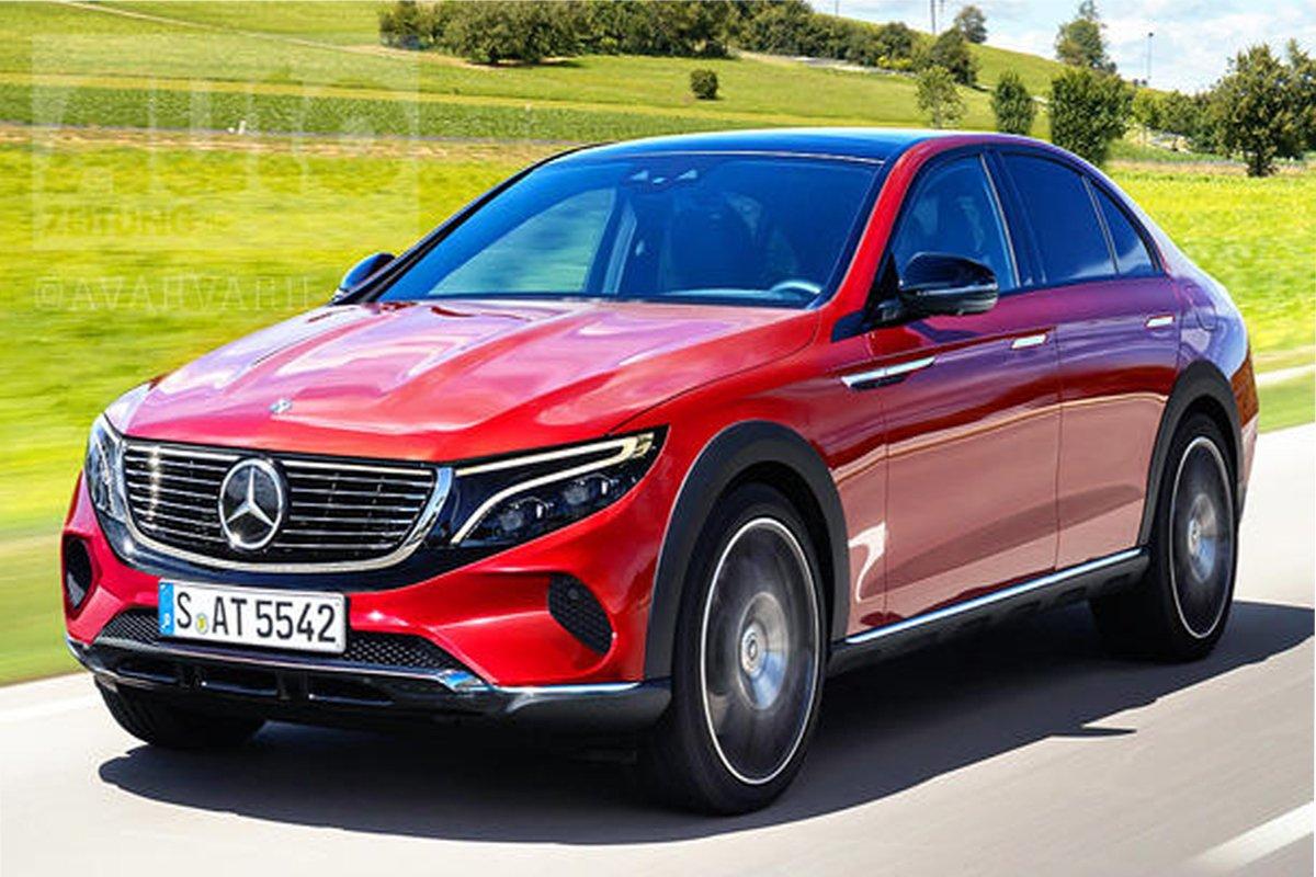 Mercedes sẽ giới thiệu nền tảng và mẫu xe mới vào năm 2024
