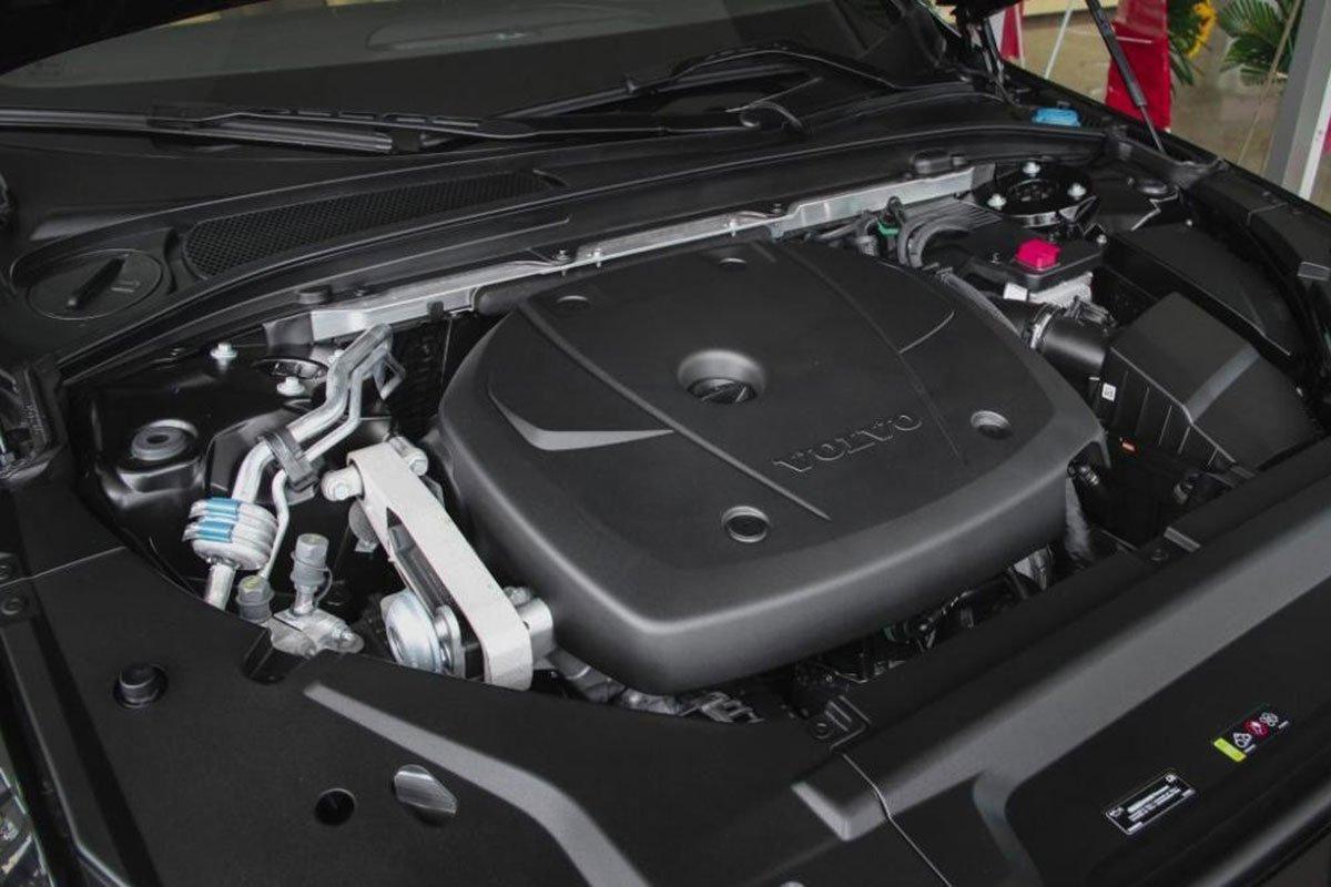 động cơ Volvo S90.