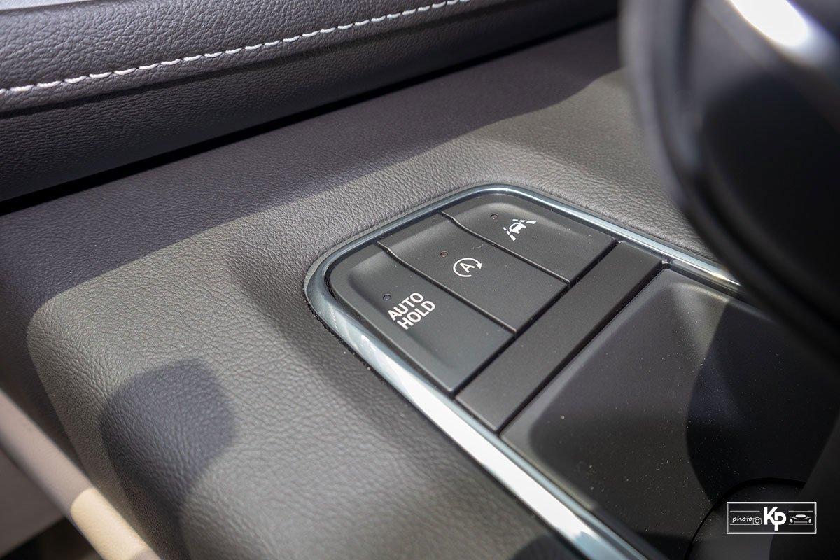 Ngắm Cadillac Escalade ESV 2021 bản máy to và nội thất nhiều điểm mới so với xe đã về Việt Nam trước đó  a4g