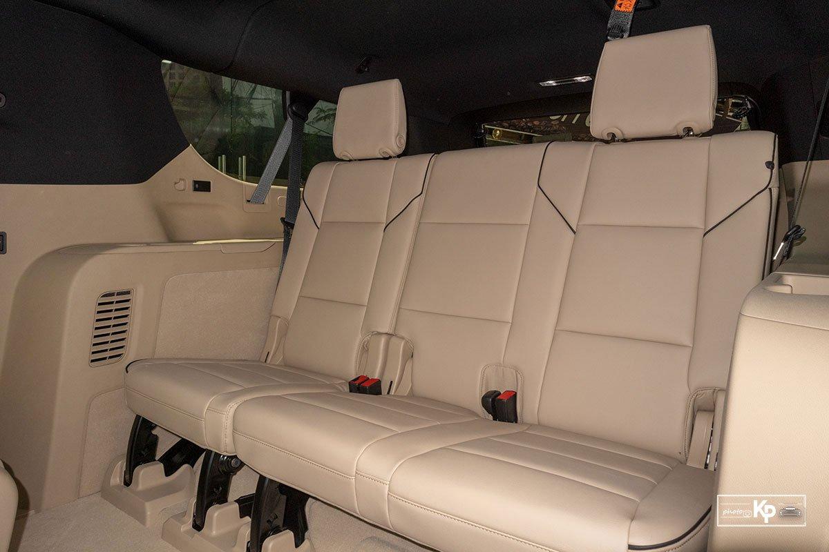 Ngắm Cadillac Escalade ESV 2021 bản máy to và nội thất nhiều điểm mới so với xe đã về Việt Nam trước đó  a4m