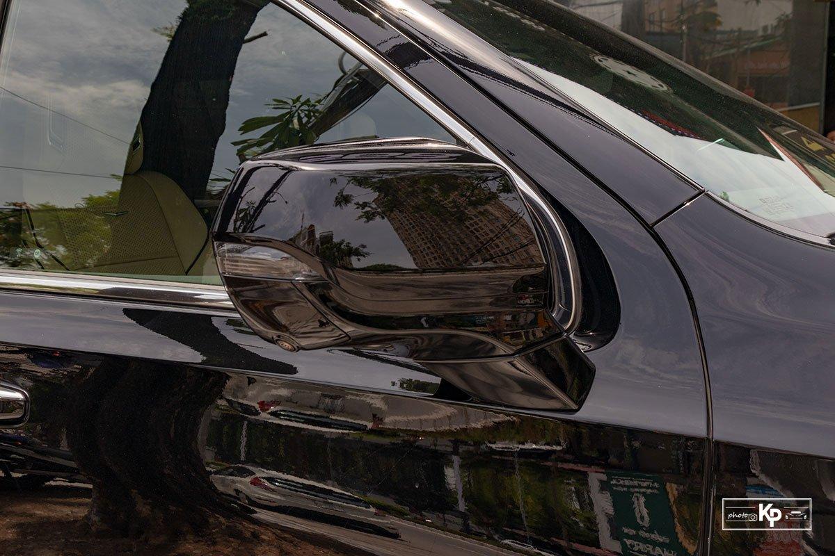 Ngắm Cadillac Escalade ESV 2021 bản máy to và nội thất nhiều điểm mới so với xe đã về Việt Nam trước đó  a13