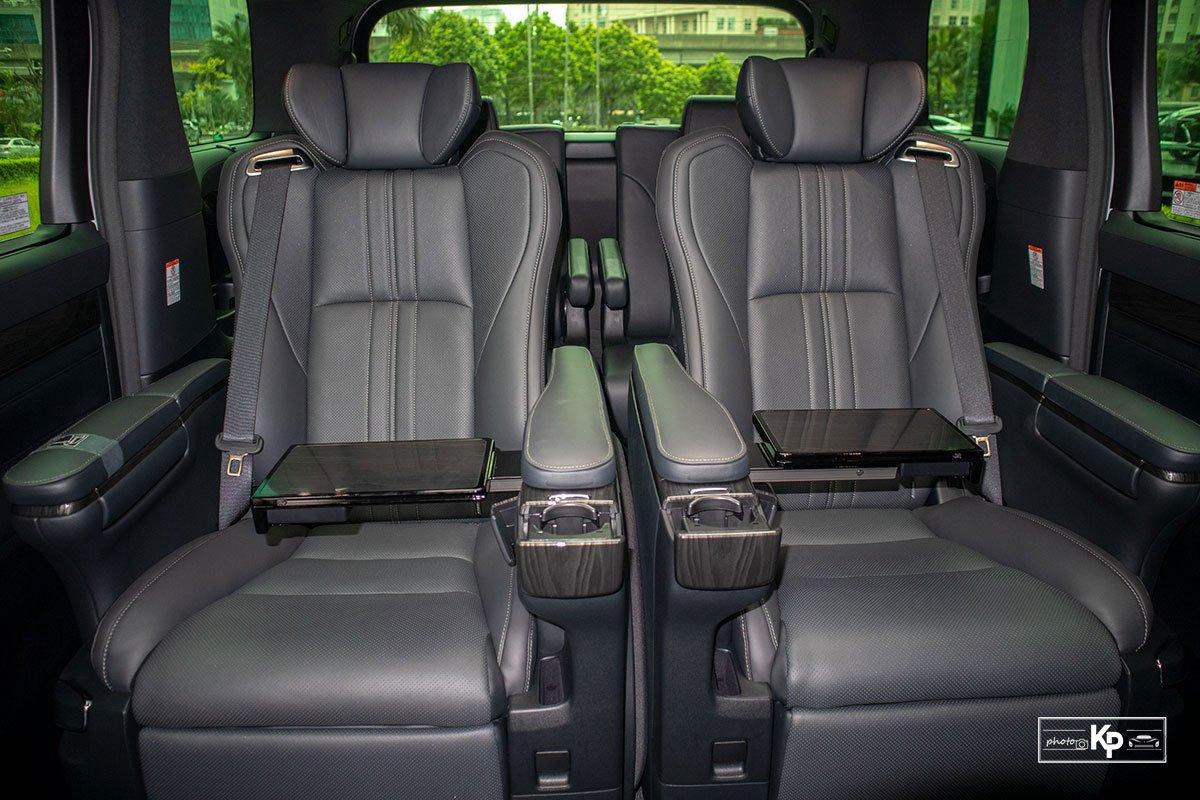Ảnh Ghế 2 xe Lexus LM 350 2021 a1
