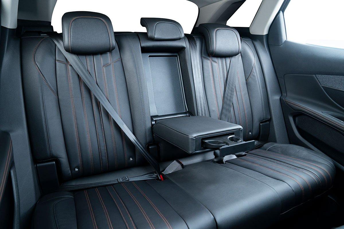 Peugeot 3008 2021 ra Việt Nam Thiết kế mới đầy ấn tượng, giá tăng nhẹ a89