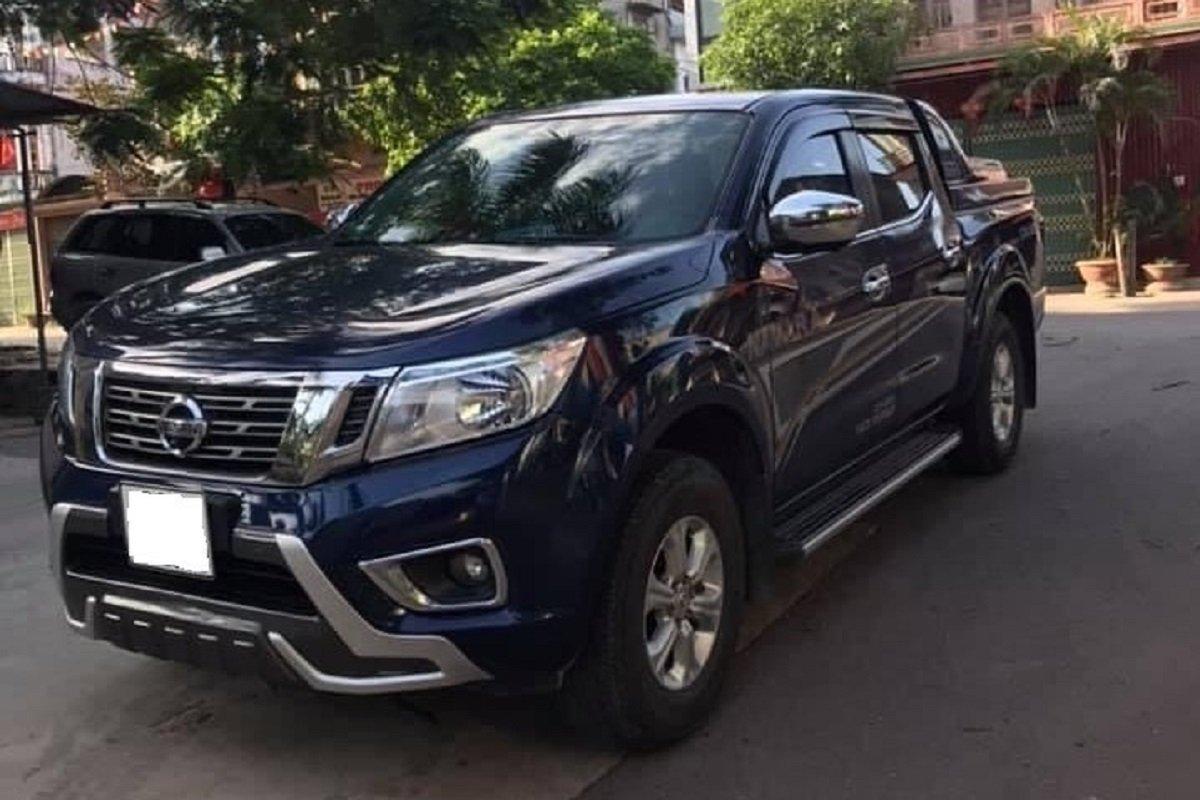 Rao bán xe Nissan Navara 2020, chủ nhân sốc vì dân mạng thi nhau dìm giá 1