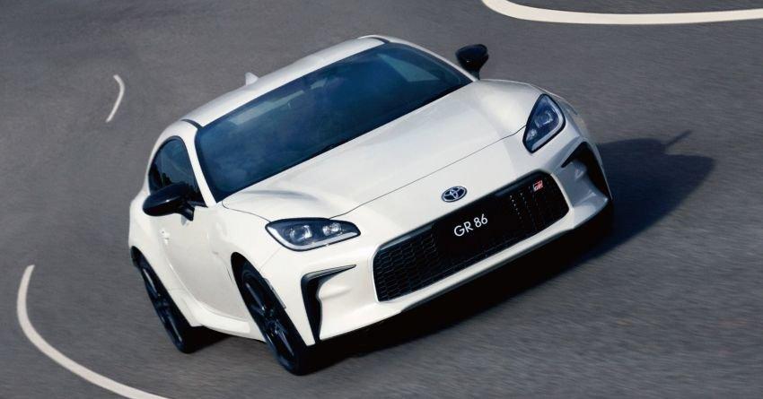 Liệu 1 mẫu xe Lexus mang hơi hướng thể thao từ Toyota GR 86 có thể thu hút người dùng ?