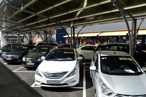 """Mua xe ô tô thanh lý giá rẻ từ ngân hàng: Hồ sơ, thủ tục và mẹo giúp bạn """"làm đâu trúng đó"""" 1"""
