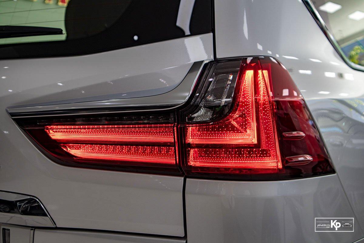 Ảnh Đèn hậu xe Lexus LX570 Super Sport 2021