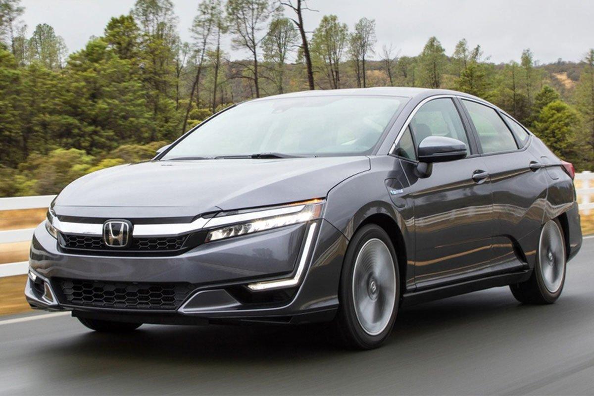 Honda Motor đã đưa ra tuyên bố sẽ ngừng sản xuất 3 mẫu ôtô là Clarity, Legend và Odyssey.