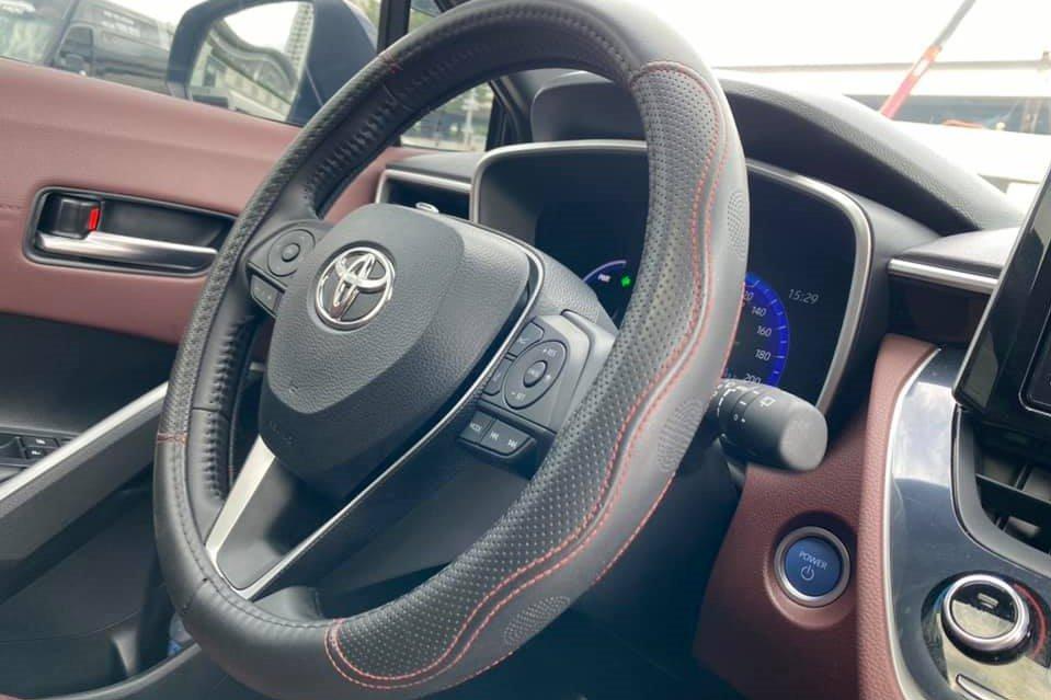 Dòng xehybrid có những đặc thù riêng, đòi hỏi người sử dụng phải có kiến thức khi cầm lái 1