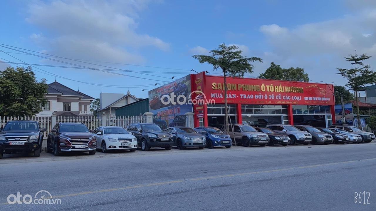 Salon Phong Ô tô Hải Dương (2)