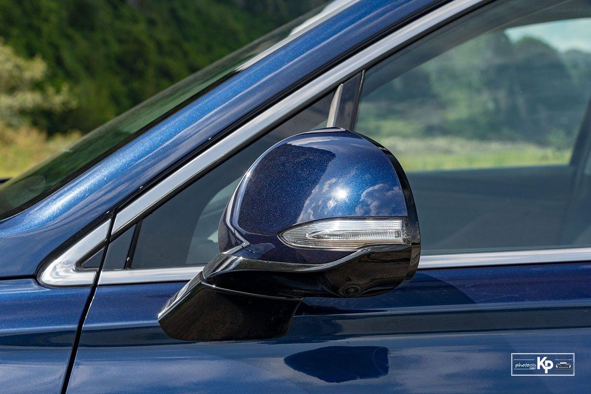 Ảnh Gương xe Hyundai Santa Fe 2021