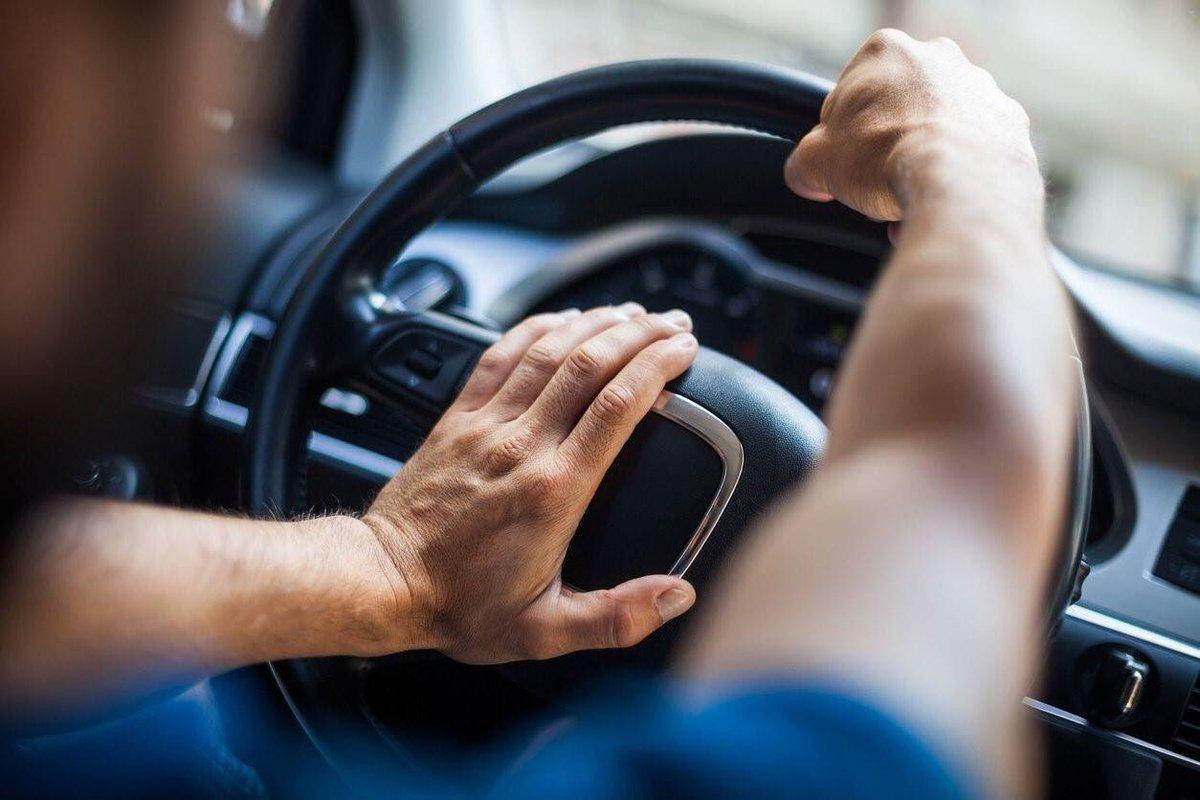 Đừng biến mình thành kẻ bất lịch sự như những tài xế khác.
