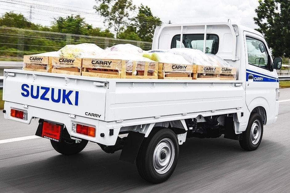 Suzuki thời gian qua cũng gặt hái nhiều thành công tại thị trường Việt Nam 1