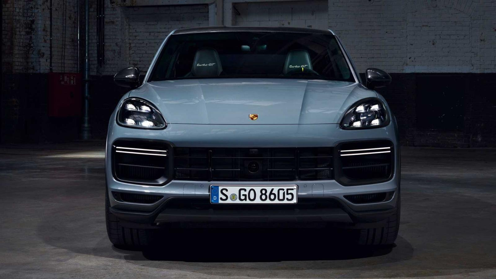 Porsche Cayenne Turbo GT kết hợp hoàn hảo giữa kiểu cách, hiệu suất lẫn độ đa dụng.