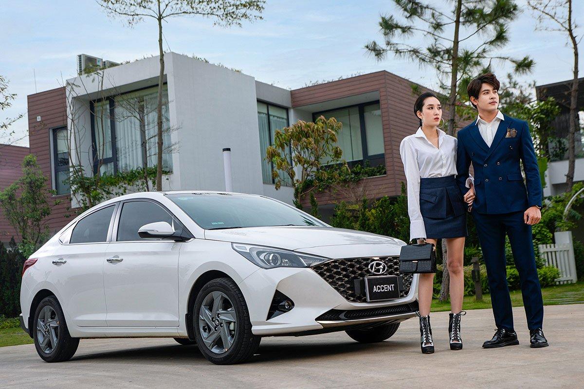 Hơn 34.000 xe Hyundai tới tay người tiêu dùng Việt trong 6 tháng đầu năm.