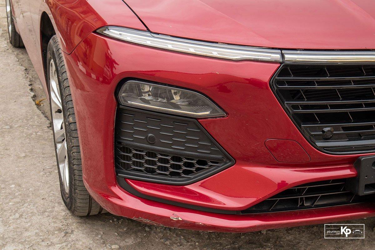 Người dùng đánh giá xe VinFast Lux A2.0 a3