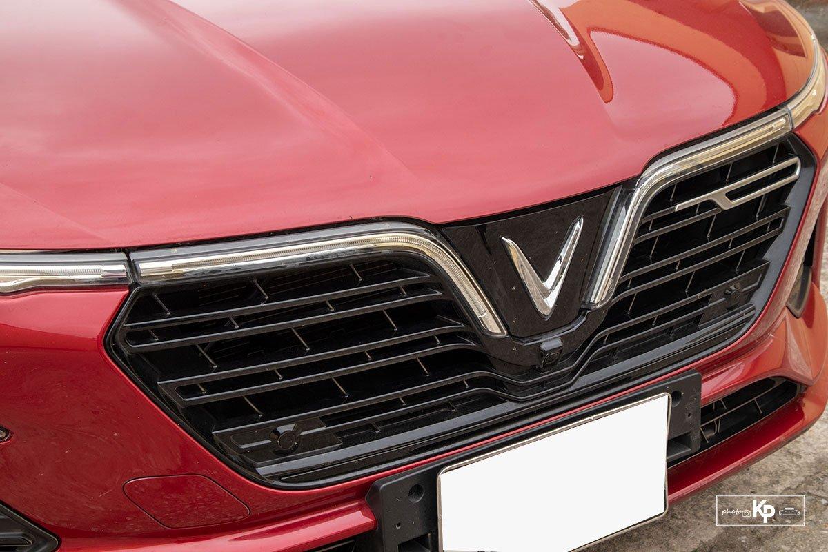 Người dùng đánh giá xe VinFast Lux A2.0 a4