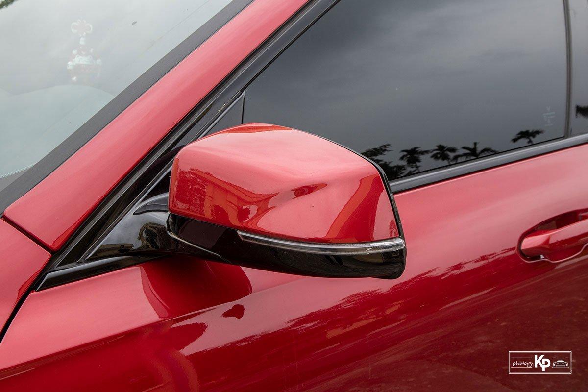 Người dùng đánh giá xe VinFast Lux A2.0 a6