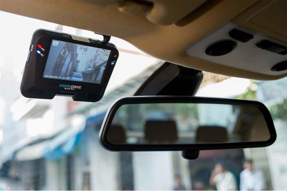 Các phương tiện kinh doanh vận tải phải thực hiện việc lắp camera xong trước ngày 1/7.