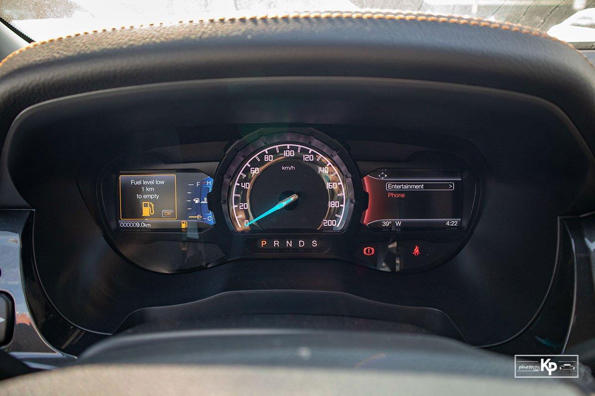 """""""Mục sở thị"""" Ford Ranger Wildtrak 2021 lắp ráp vừa về đại lý a114"""