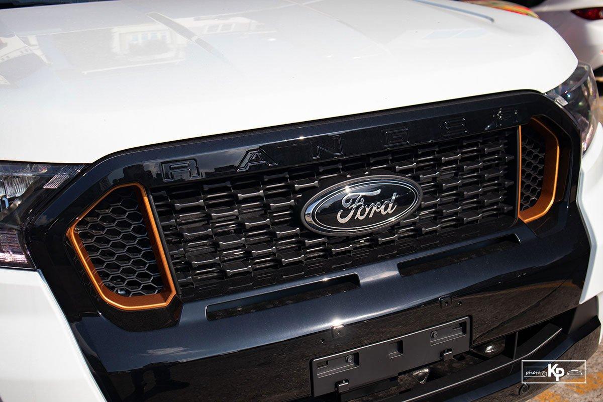 """""""Mục sở thị"""" Ford Ranger Wildtrak 2021 lắp ráp vừa về đại lý a3"""
