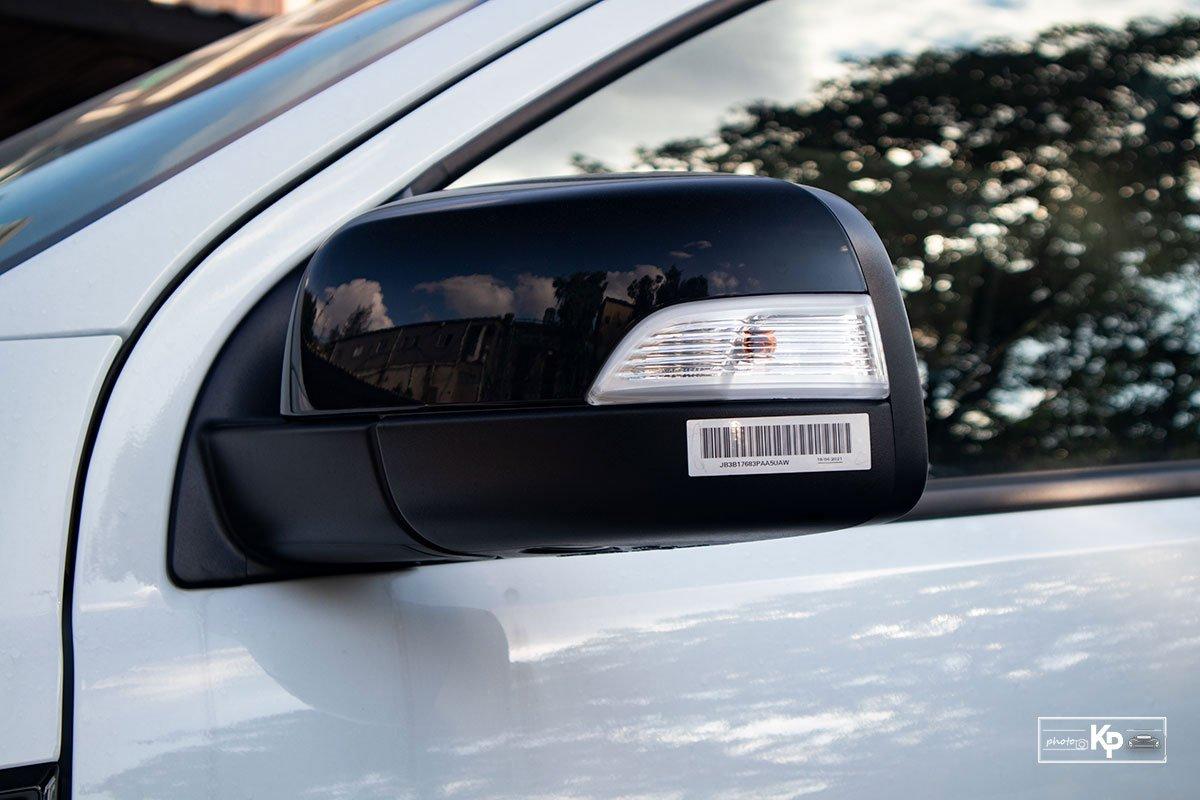 """""""Mục sở thị"""" Ford Ranger Wildtrak 2021 lắp ráp vừa về đại lý a6"""