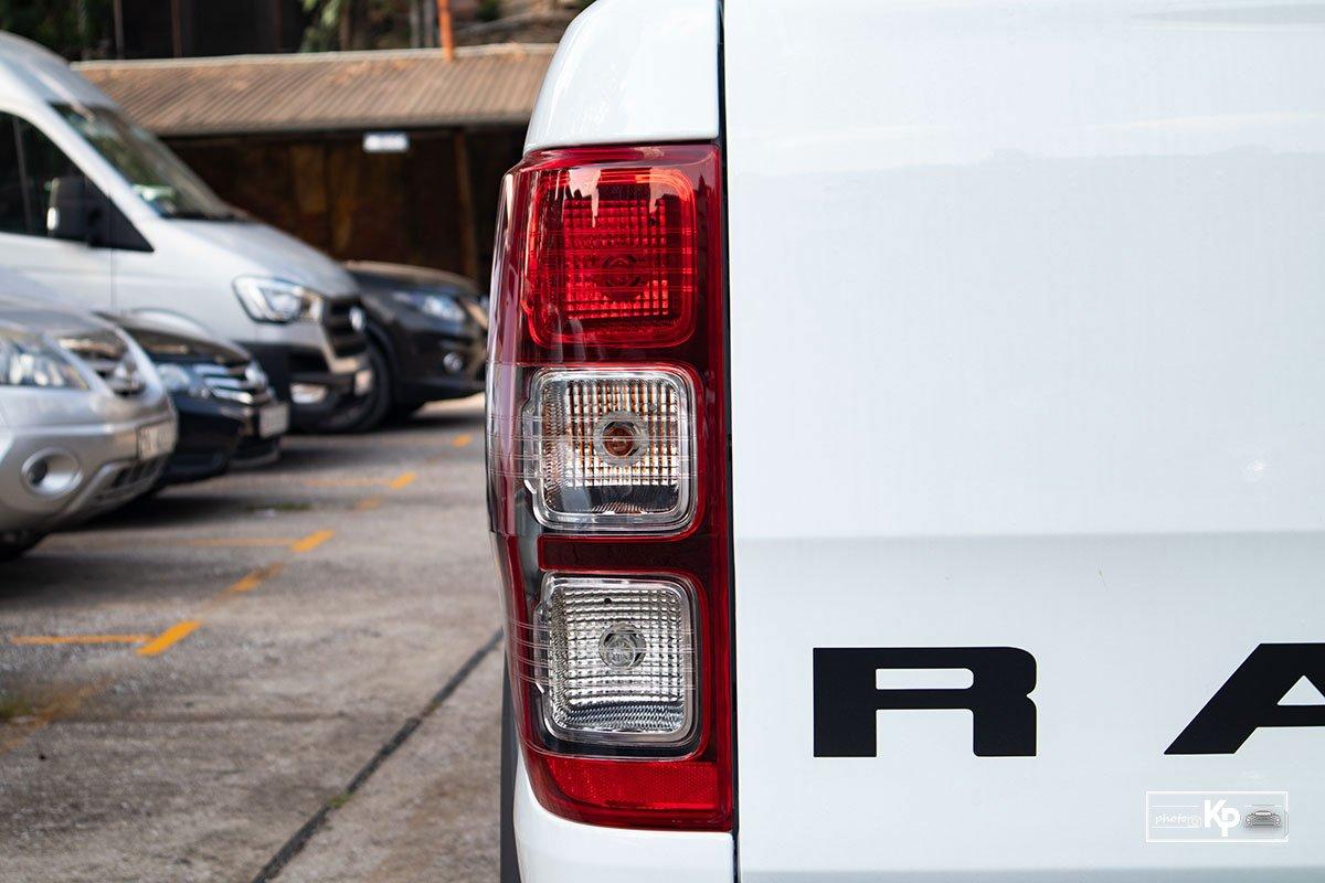 """""""Mục sở thị"""" Ford Ranger Wildtrak 2021 lắp ráp vừa về đại lý a9"""