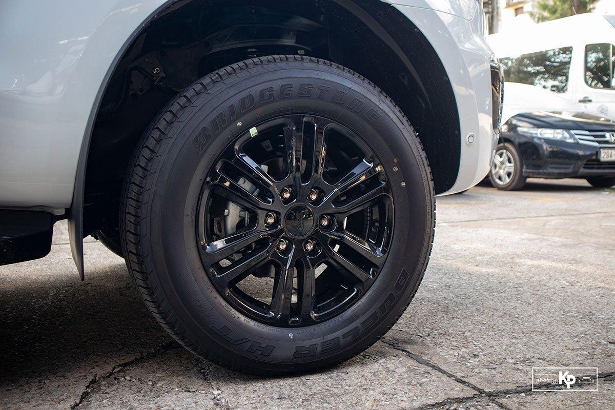 """""""Mục sở thị"""" Ford Ranger Wildtrak 2021 lắp ráp vừa về đại lý a5"""