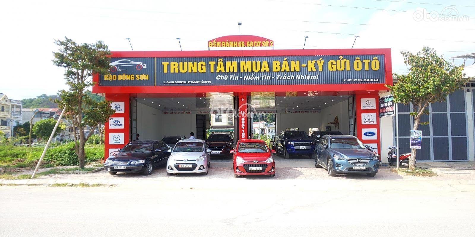 Hào Đông Sơn Auto (7)