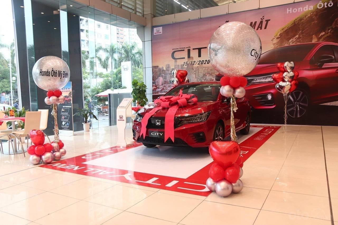 Honda City giảm 50 triệu đồng, đại lý xả hàng tồn để chờ phiên bản mới 1